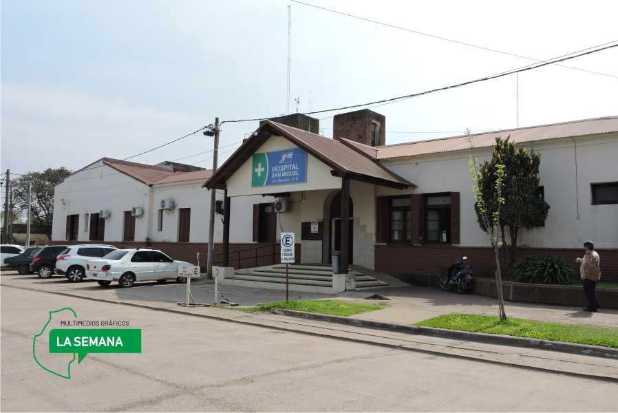 Hospital San Miguel