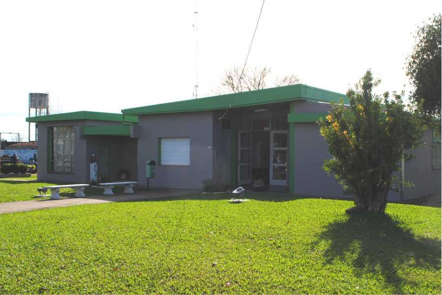 Municipio Campos