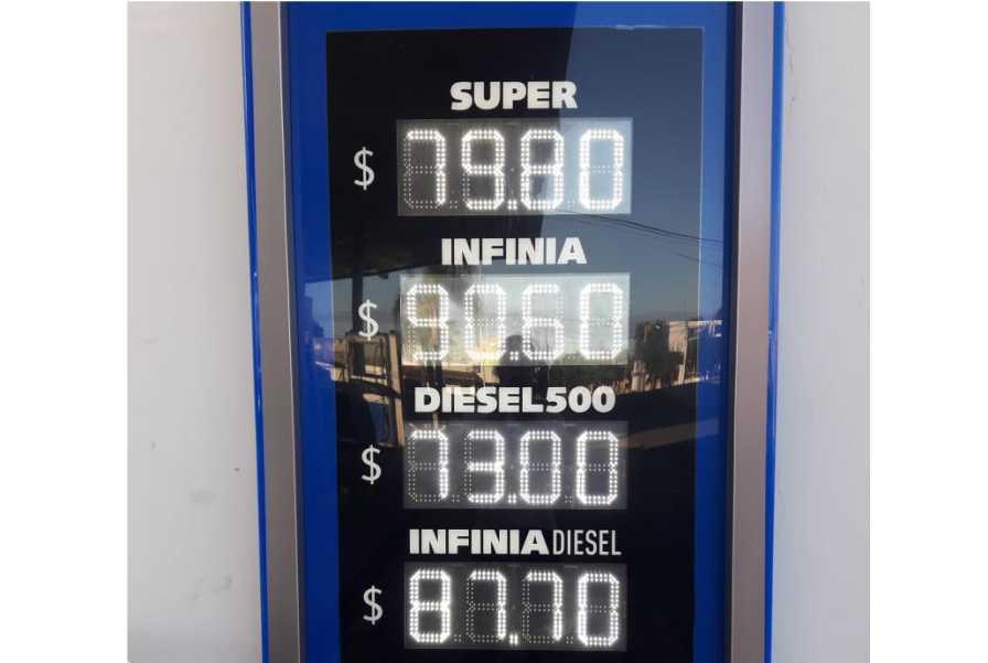 Nafta YPF