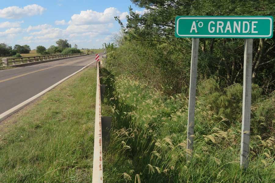 Arroyo-Grande