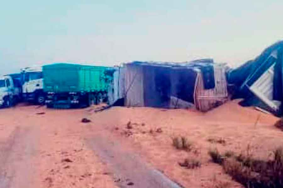 Choque-de-camiones