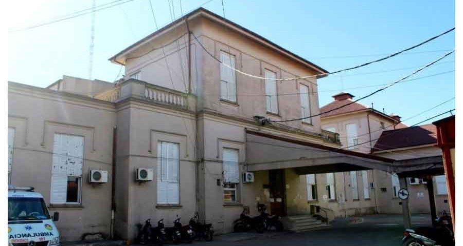 Hospital-Gualeguay