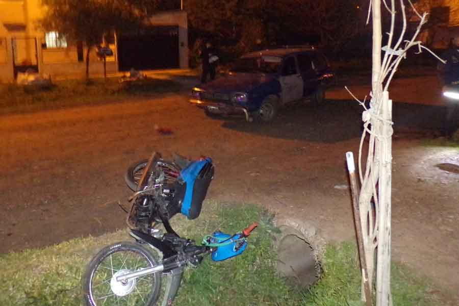 Accidente-Villaguay
