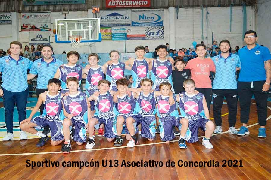 Sportivo-U-13