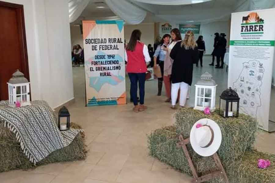 Mujeres-rurales